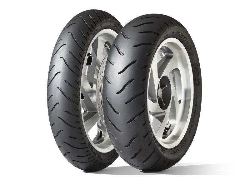 Dunlop 240/40R18 79V TL ELITE 3 motorgumi