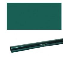Ablakfólia 50x300cm Green-zöld Solar Window imp. AM9379