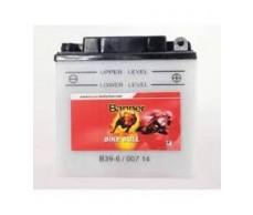 Bike Bull B49-6 6V 8Ah 00811 motorkerépkár akkumulátor