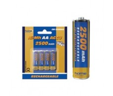 Akkumulátor tölthető CM2500AA 4dbceruza1,2V/2500mAh Ca