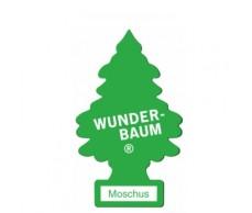 Illatosító Wunder-Baum normál Moschus-pézsma