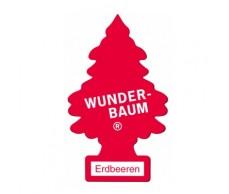 Illatosító Wunder-Baum normál Erdbeeren-eper