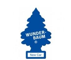Illatosító Wunder-Baum normál New Car