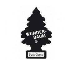 Illatosító Wunder-Baum normál Black Classic
