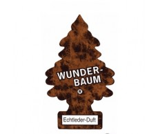 Illatosító Wunder-Baum normál Echt Leder-bőr