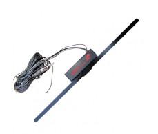 Antenna belső elektromos öntapadós Alpin32802 Prémium