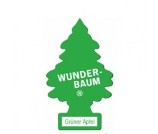 Illatosító Wunder-Baum normál Grüner Apfel-zöldalma