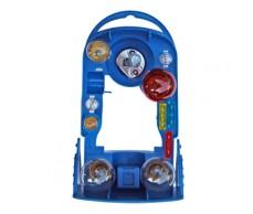 Izzókészlet 12V H1 Alpin81518 Premium 11db-os