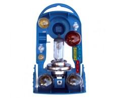 Izzókészlet 12V H4 Alpin81519 Premium 11db-os