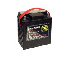 Akkumulátor 12V  35Ah ZAP53522 bal+ 240A Ca-Ag (Suzuki)
