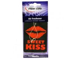 Illatosító Motip8022A Fresh Cars Vanília /édes csók