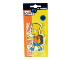 Illatosító The Simpsons (Breeze) táskás Jees SPS-10