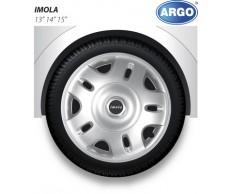 Dísztárcsa (13) Argo Imola 4db-os garnitúra