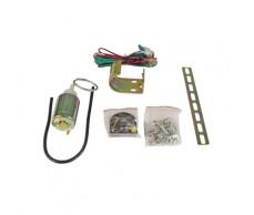 Csomagtér nyitó 12V-os elektro mágnes SPY