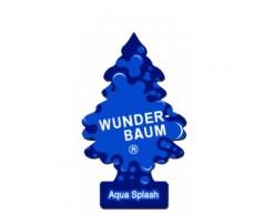 Illatosító Wunder-Baum normál Aqua Splash