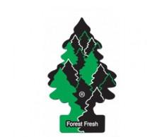 Illatosító Wunder-Baum normál Forest Fresh