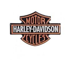 Embléma F&F 1db-os Harley-Davidson műgyantás