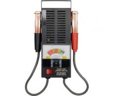 Akkumulátor terhelő-tesztelő analóg 6-12V YATO YT-8310