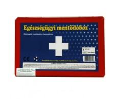 Elsősegély doboz (B) jelű szgk,tgk (EU,EGT)CNDaS cRc216