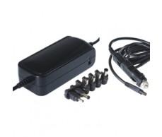 Adapter DC-DC autós MWU2873 15-24V 6csatl.+USB