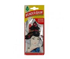 Illatosító Wunder-Baum normál Geisha