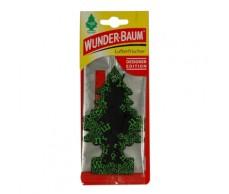 Illatosító Wunder-Baum normál Letters