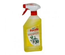 Bogár-rovar eltávolító,pumpás Turtle Wax 500ml FG0005