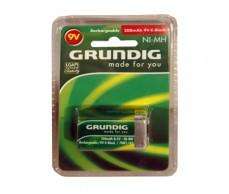 Akkumulátor tölthető 7HR7 9V Ni-Mh GRUNDIG 31592