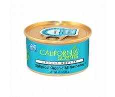 Illatosító California Scents Organic Laguna Szél