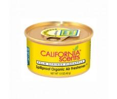 Illatosító California Scents Organic Ananász