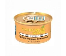 Illatosító California Scents Organic Dinnyés Mangó