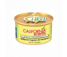 Illatosító California Scents Organic Grapefruit