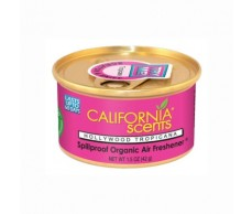 Illatosító California Scents Organic Hollywood Tropic.