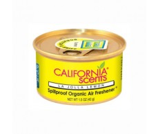 Illatosító California Scents Organic La Jolla Citrom