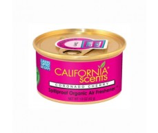 Illatosító California Scents Organic Coronado Cseresz.