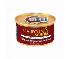 Illatosító California Scents Organic Fahéjas Alma