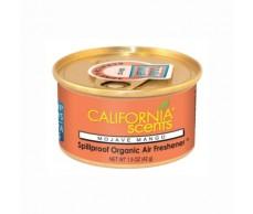 Illatosító California Scents Organic Mojave Mangó
