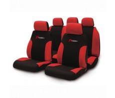 Üléshuzat Bottari27040 univ.9db-os Puma piros-fekete