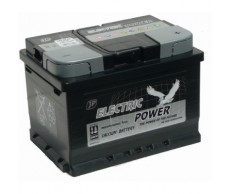 Akkumulátor 12V  45Ah 360A Electric Power jobb+