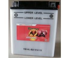 Bike Bull YB14L-B2 12V 14Ah 51413 motorkerépkár akkumulátor