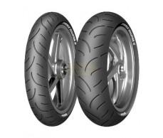 Dunlop 130/70ZR16 (61W) TL SPMAX QUALIFIER II motorgumi
