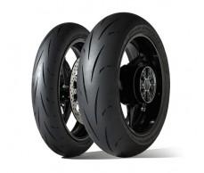 Dunlop 120/70ZR17 (58W) TL SX GP RACER D211 M motorgumi