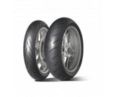 Dunlop 110/70ZR17 (54W) TL SPMAX ROADSMART II motorgumi