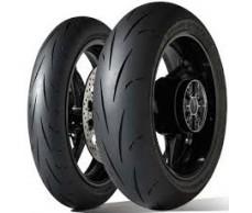 Dunlop 110/70R17 54H TL SX SPORTSMART II motorgumi