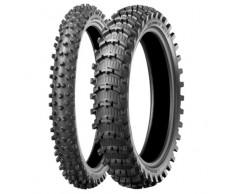 Dunlop 60/100-10 33J TT GEOMAX MX32 F motorgumi
