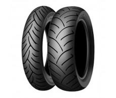 Dunlop 120/90-10 57L TL SCOOTSMART motorgumi