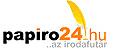 Papiro24 Irodaszerwebáruház